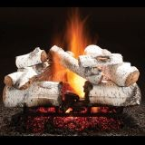 "30"" Aspen Timbers Logs w/Elec. Variable On/Off Ignition Burner - LP"