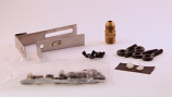In Ground Post Hardware Kit - P48
