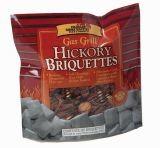 21Century B42A7 Ceramic Hickory Briquettes