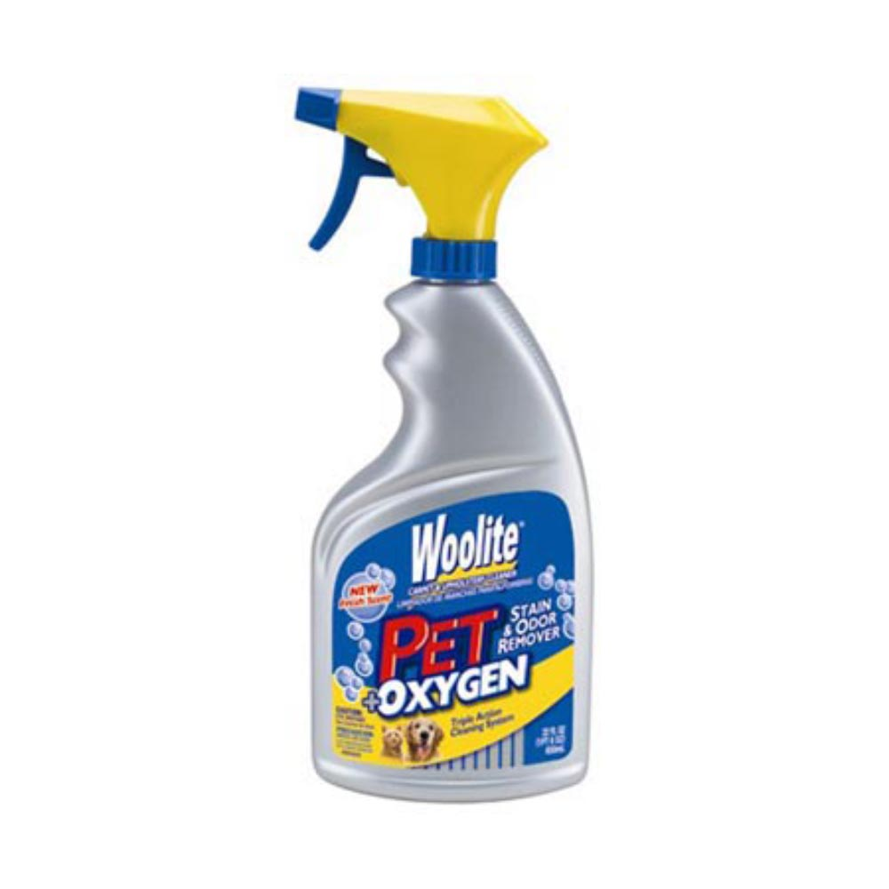 Bissell 32 oz Pet + Oxygen Stain and Odor Remover - Pack of 6