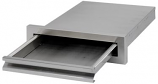 Cal Flame Griddle Tray with Storage