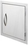 Cal Flame 18-Inch Vertical Door