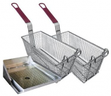 Cal Flame Deep Fryer Accessories Helper Set