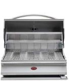 Cal Flame BBQ18G870 Built-In G Series BBQ Grill - Charcoal