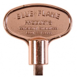 "3"" Universal Key Polish Copper"