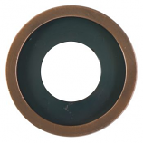 Decor Trim Ring - Antique Copper