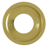 Decor Trim Ring - Polish Brass