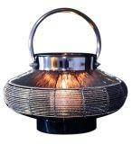 Anywhere Fireplace 90236 2 in 1 Mercury Fireplace/Lantern