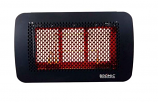 Bromic Tungsten Smart-Heat 500 Series Patio Heater - Natural Gas