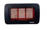 Bromic Tungsten Smart-Heat 500 Series Patio Heater - Liquid Propane