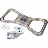 Boilmaster Stainless Steel Built-In Kit for R3 and R3B Grill Heads