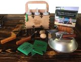 Backyard Hibachi Bundle Kit By Backyard Hibachi