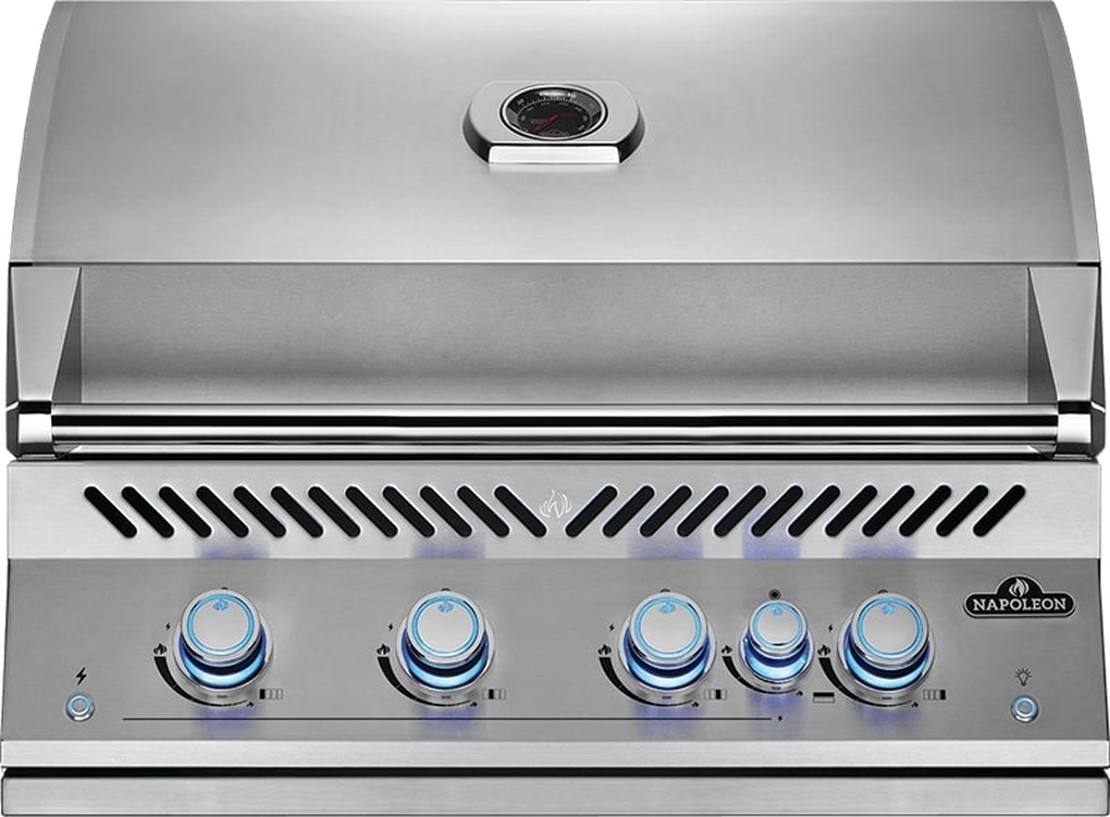 Napoleon Built-In 700 Series 32 RB Stainless Steel Gas Grill - LP