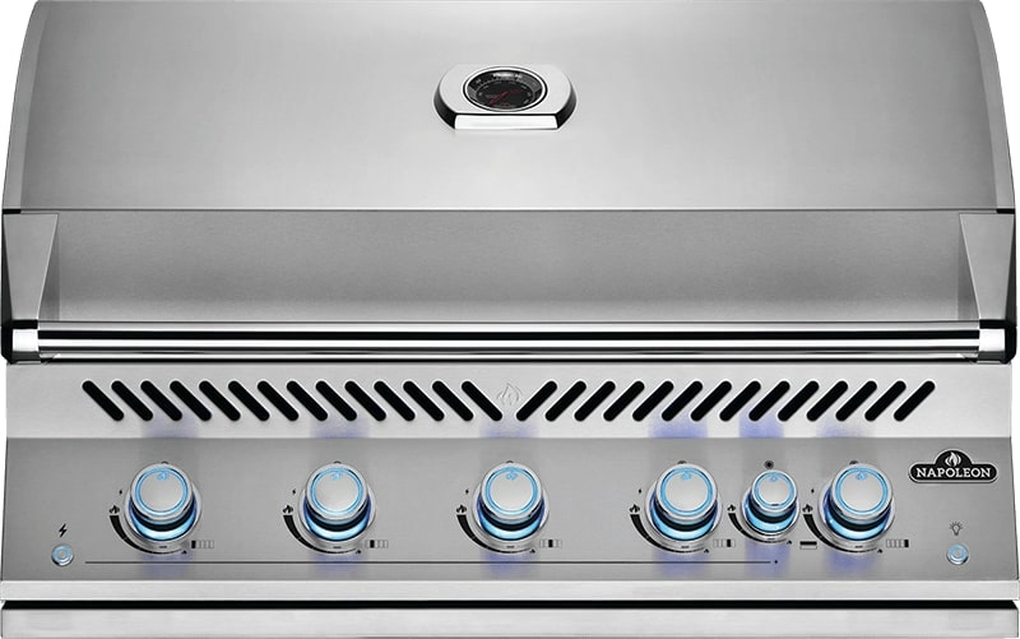 Napoleon Built-In 700 Series 38 RB Stainless Steel Gas Grill - NG