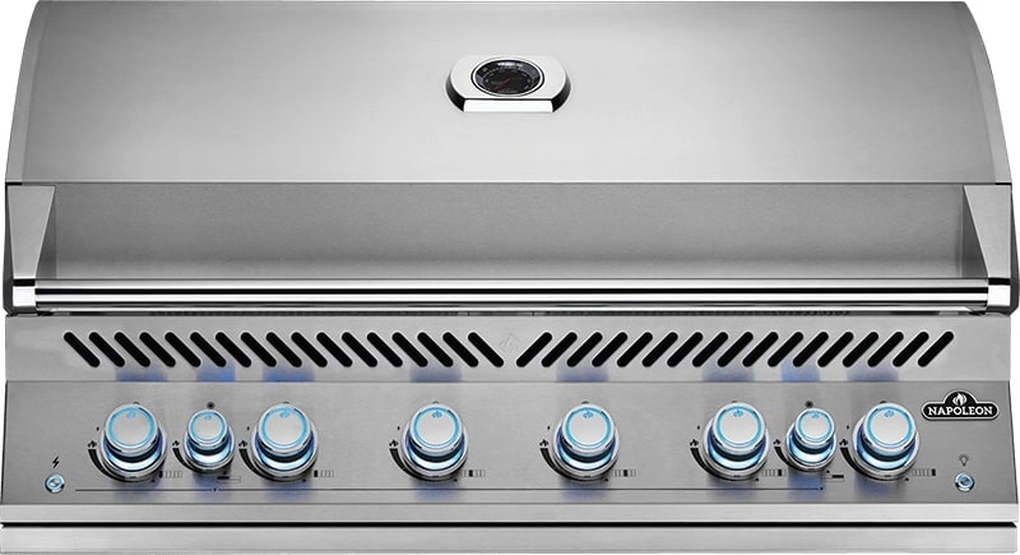Napoleon Built-In 700 Series 44 RB Stainless Steel Gas Grill - NG