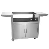 Blaze BLZ-4-CART Grill Cart for 32'' 4-Burner Gas Grill