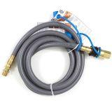 Blaze BLZ-NG-HOSE 10 Feet Natural Gas Hose with Quick Disconnect Hose