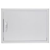 Blaze BLZ-SH-2417-R 28'' Single Access Door - Horizontal