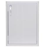 Blaze BLZ-SV-1420-R 18'' Single Access Door - Vertical Right Hinged