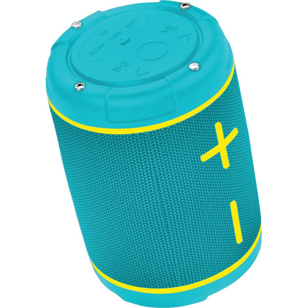 Aqua Lily BTFWPS Bluetooth Floating Water Proof Speaker IPX7