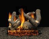 Bristol Split Logs With Burner