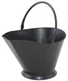 Black Coal Hod C1704 By Uniflame