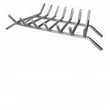 "UniFlame 30"" 7-Bar 304 Stainless Steel Bar Grate"