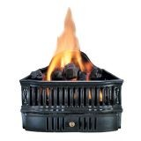 "19"" Coal Basket w/Convertible Safety Pilot - LP"