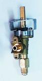 Natural Gas Double Burner Standard Valve