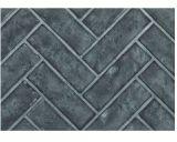 Napoleon Westminster Decorative Brick Panels - Grey Herringbone