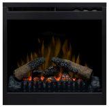 Dimplex DF2000L 20'' Electric Firebox with Logs