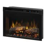 Dimplex DF26L-PRO 26'' Plug-in Electric Firebox with Realogs