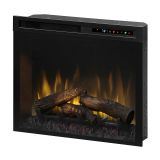 Dimplex DF28L-PRO 28'' Plug-in Electric Firebox with Realogs