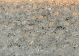 Crushed Decorative Glass - Clear Frost