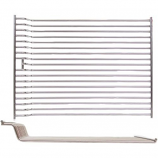 DPA111- Broilmaster Stainless Steel Rod Cooking Grids
