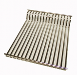 Single SS Rod Multi-Level Cooking Grid for Size 3 Grill Head