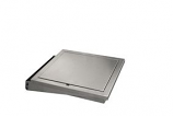 Broilmaster Drop Down Stainless Steel Shelf and Bracket