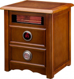 Dr Infrared Heater DR999 Advanced Dual Heating System