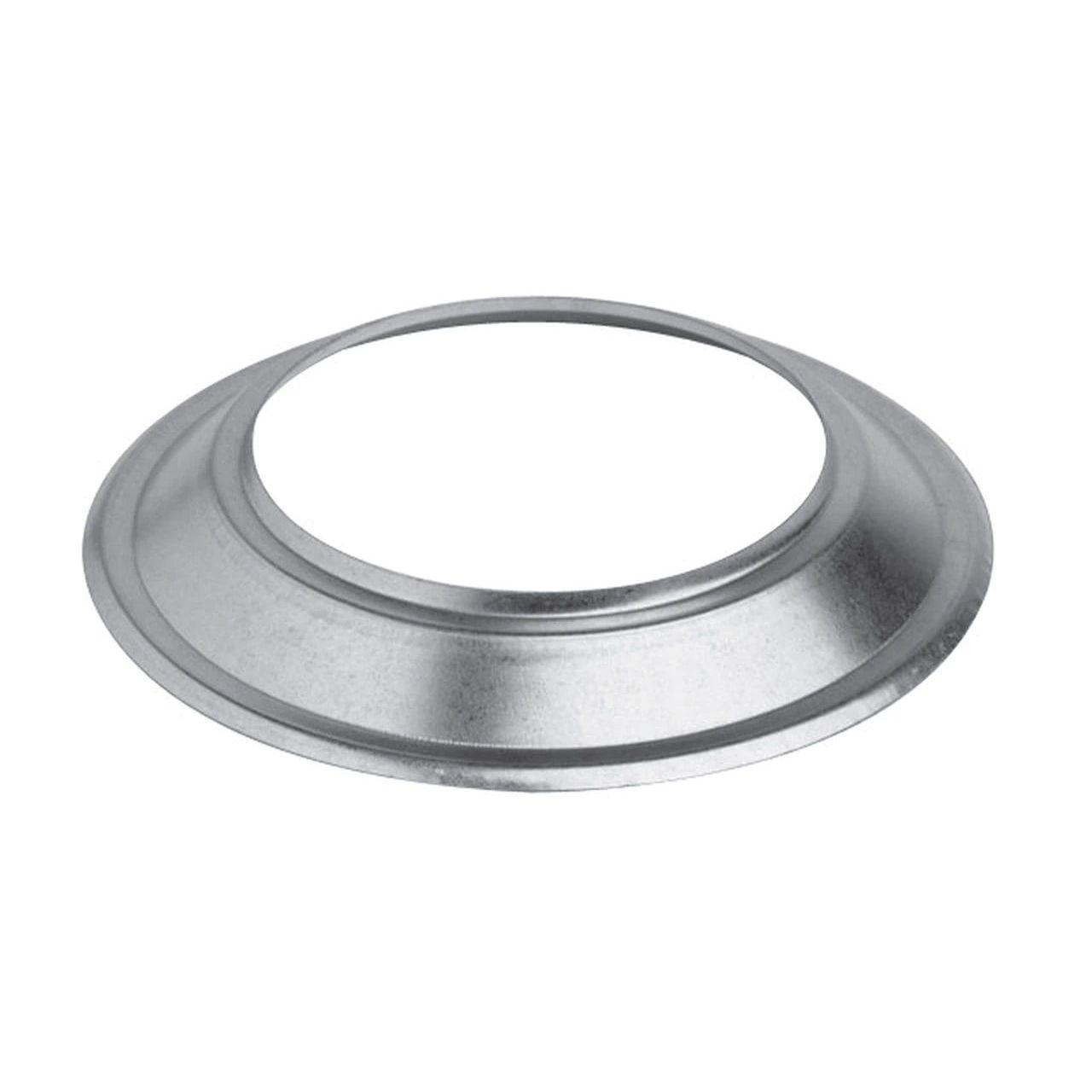 """Metal-Fab Standard Direct Vent Storm Collar - 4"""" Dia"""