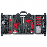 161 Pc. Household Tool Kit By Apollo