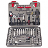 95 Piece Mechanics Tool Kit By Apollo
