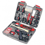 45 Pc. Household Tool Kit By Apollo