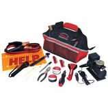 53 Piece Roadside Tool Kit By Apollo