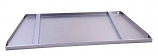 "Stainless Steel 42"" Drain Tray"