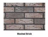 Empire DVP20BW Washed Brick Liner