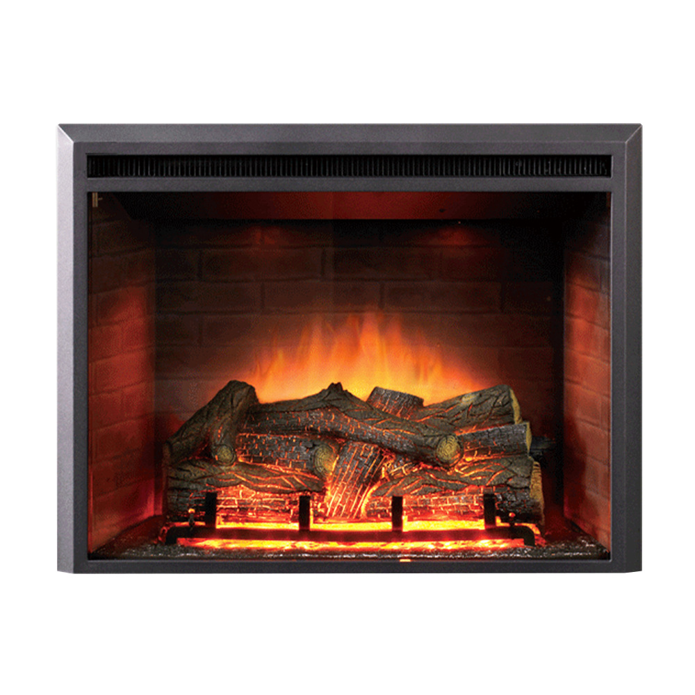 """Dynasty Forte 35"""" Electric Fireplace Insert"""