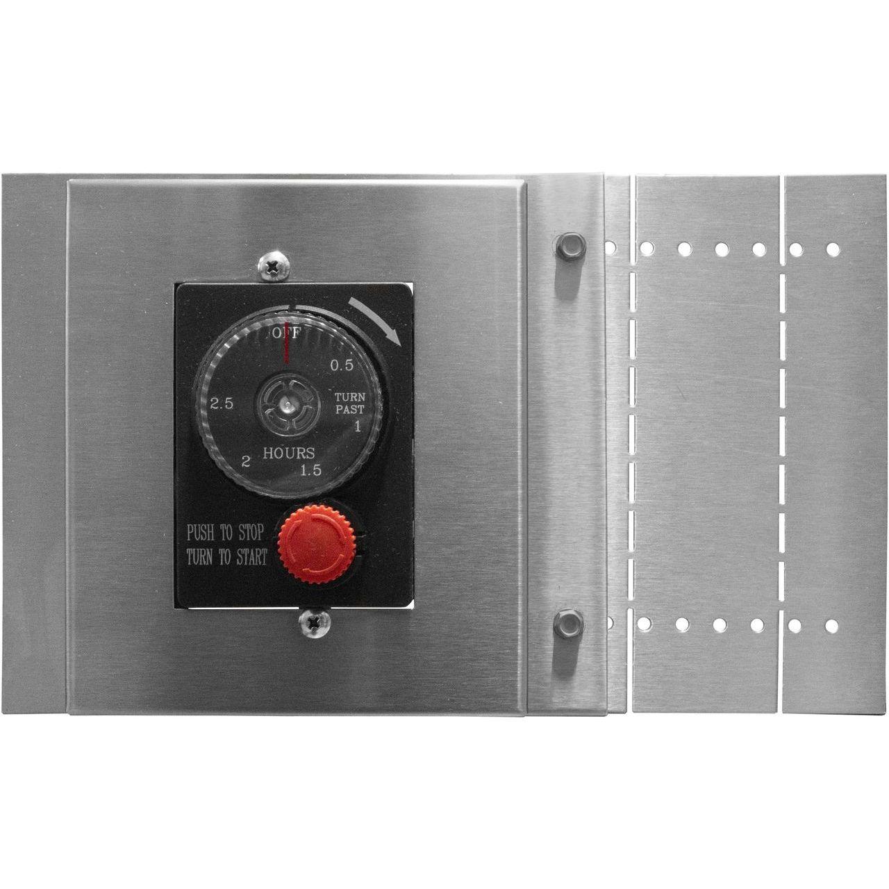 Summerset E-STOP Gas Timer Control Panel Kit