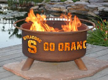 Syracuse Fire Pit F215 By Patina Products