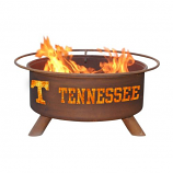 Patina F230 University of Tennessee Fire Pit