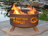 Georgia Fire Pit F404 By Patina Products